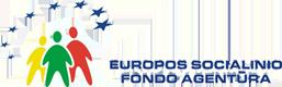 europos-socialinio-fondo-agentūra